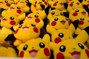 POKEMON POP UP STORE